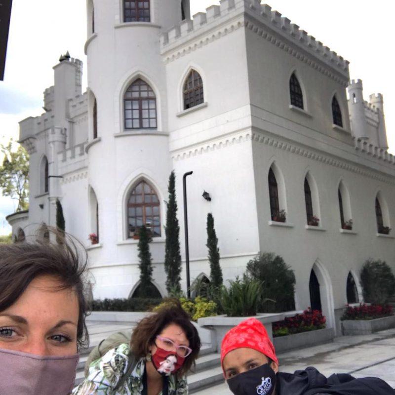 Castel Mariscal Quito