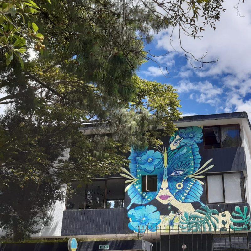 La-Florestas-Art-Murals